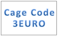 Cage Code 3EURO