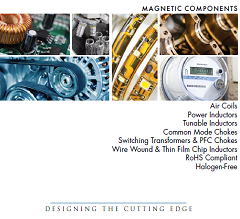 FEC Magnetics Catalog